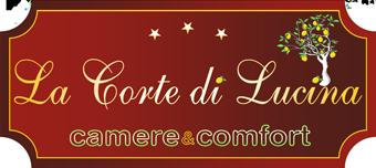 """Hotel """"La Corte di Lucina"""""""